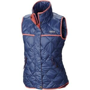 Columbia Harborside Diamond Quilted Puffer Vest